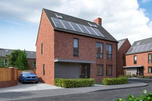 Plot 3 - The Morton