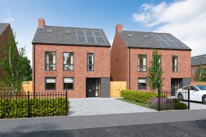 Plot 1 - The Willow